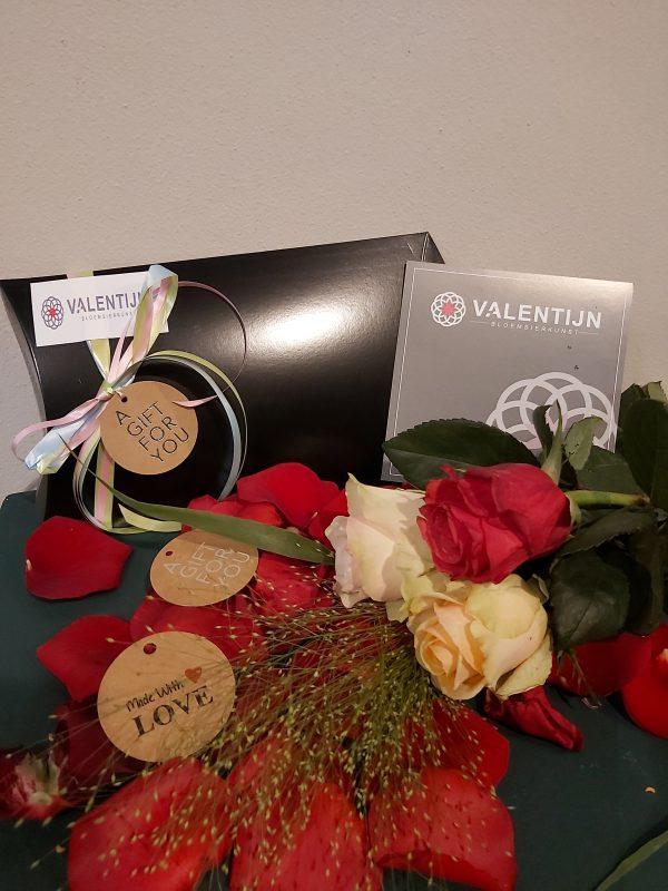 cadeaubon valentijn
